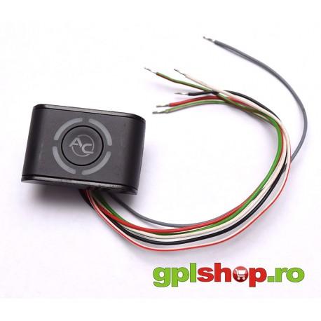 Buton AC LED-401