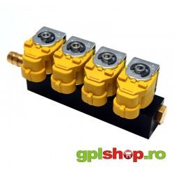 Injectoare GPL galbene
