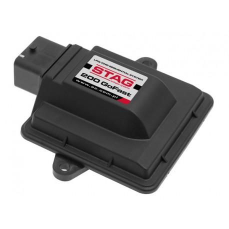 Calculator GPL Stag 200 Plus