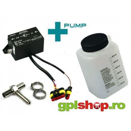 Kit electronic protectie supape V-Lube