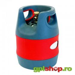 Butelie CAMPKO Composite 12,7 litres