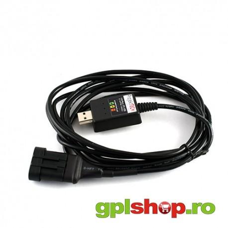 Interfata USB Emer