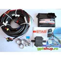 Kit ECU GPL STAG 4 Q-Box