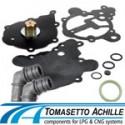 Tomasetto - kit